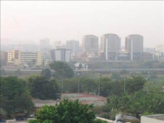 Abuja Capital City of Nigeria